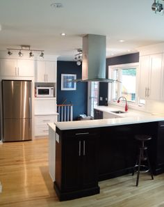 Cambria quartz cork flooring and maple cabinets on pinterest for Alabaster white kitchen cabinets