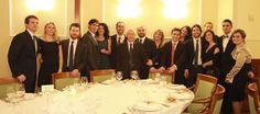 Alumni UCBM Natale 2013