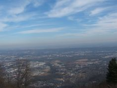 Lookout Mountian Knoxville to high for me