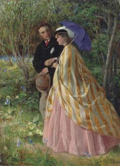 160 Best John Bagnold Burgess 1829 1897 Images On