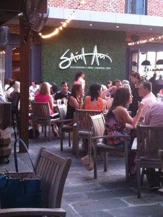 St Ann Restaurant  Dallas TX 6-8-2013
