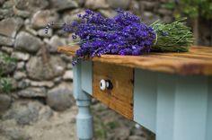 Levendula virágzás és szüret 2015 My Secret Garden, Bird Feeders, Provence, Shabby Chic, Outdoor Decor, Plants, Home Decor, Decoration Home, Room Decor