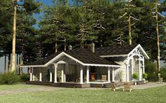 деревянная архитектура, проекты для бруса, дом из бруса, проект для клеенного бруса, проект каркасного дома, типовой проект