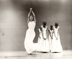 Dance Theater of Harlem was the first black classical ballet company. Its founder, Arthur Mitchell, wanted to challenge ballet companies on their own ground and show that black dancers could dance the same ballets equally well.