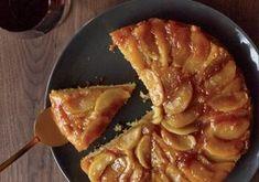 Μια υπέροχη συνταγή που θα τη θυμάστε για Apple Torte, Apple Pie, Apple Recipes, My Recipes, Favorite Recipes, Apple Deserts, Breakfast Recipes, Dessert Recipes, Appetisers