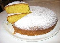 Torta di Mais - Maiscake