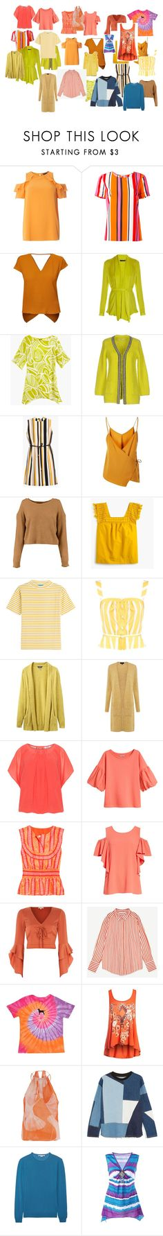 """Таня Мельничук_верха"" by vesta-svet on Polyvore featuring мода, Dorothy Perkins, P.A.R.O.S.H., WtR, Etro, Darling, Chico's, WYLDR, J.Crew и M.i.h Jeans"