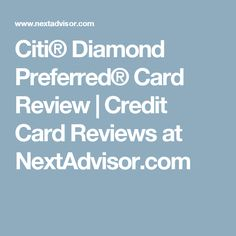 credit card which reviews