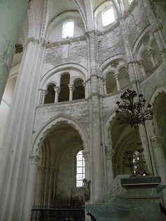 Abbaye Saint-Germer-de-Fly - Buscar con Google