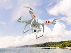 DJI Phantom FC40: Top-rated drone 23% off + promo code [Deal of the Day] - https://www.aivanet.com/2014/10/dji-phantom-fc40-top-rated-drone-23-off-promo-code-deal-of-the-day/