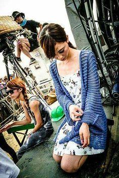 Scandal Scandal Japanese Band, Kimono Top, Tops, Women, Fashion, Moda, Fashion Styles, Fashion Illustrations, Woman