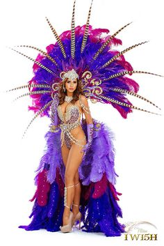 Royalty Fantasy Carnival 2016 Costumes(shared via Carnival Info Mobile App get it here! http://carnivalinfo.com/mobile)