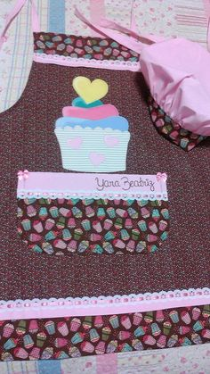 Avental personalizado https://www.facebook.com/tatianaschaun.artesanatos?ref=hl