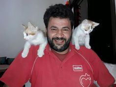 Mohammad Alaa Aljaleel, an ambulance driver from Aleppo, has been helping the disabled people and seniors people of Aleppo since the civil war broke out. He also initiated a campaign and built a shelter for the pets left behind by the Syrians. Lebanese violinist Alessandra Abidin, currently living in Italy, has been helping Alaa to spread the word about the campaign through a Facebook group and gathering donations. Alaa and Alessandra told Kronos the story of their collaboration and their…