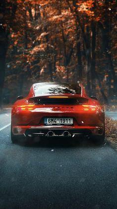 Porsche 911 Carrera S, Porsche Panamera, Automotive Photography, Car Photography, Ford Mustang Wallpaper, Porche 911, Car Key Holder, Sports Car Wallpaper, Car Backgrounds
