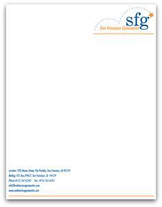 Use pdf letterhead in word