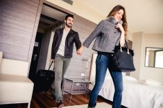 Savings on hotel & flight booking . – Help you to save money in hotel room & flight bookings
