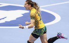 Brasil bate França com gol a três segundos do fim no Mundial de Handebol
