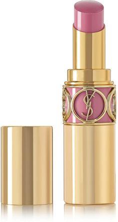 Yves Saint Laurent Beauty - Rouge Volupté Radiant Lipstick - 7 Lingerie Pink