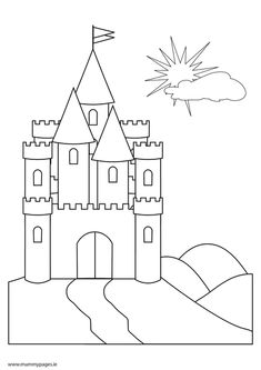 hear ye hear ye come one come all from across the land for a royal tea party that is truly grand this princess tea party is perfect for a - Princess Tea Party Coloring Pages