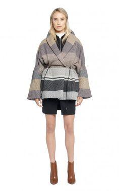 E-Boutique Officielle IRO Paris / Collection 2015-2016 IRO Woman - Coats
