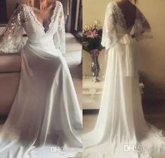 I found some amazing stuff, open it to learn more! Don't wait:https://m.dhgate.com/product/bohemian-wedding-dresses-illusion-lace-bridal/400082645.html