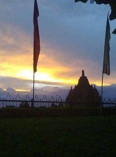 Sewu Tample, Klaten Jogjakarta