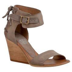 Miz Mooz Kiani Women's Sandal Wedge