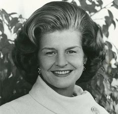 Betty Ford's statements were considered controversial in Yet her opinions, according to contemporary Roper and Gallup polls, were shared by the great majority of American women. Betty Ford, Elizabeth Anne, Saturday Evening Post, Two Ladies, American Women, Beautiful People, Social Policy, Aries, Lady