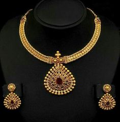 #35 gm gold necklace #latest gold necklace design