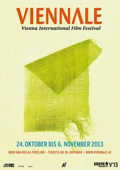 Viennale  #cinema #film #festival #poster