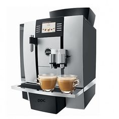 Jura Giga X3 Bean to Cup