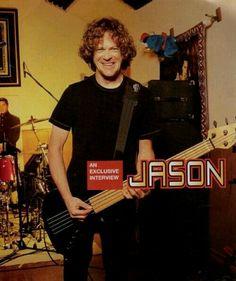 Jason Newsted Metallica, James Hetfield, Thrash Metal, Try Harder, Wattpad, Metalhead, Cool Bands, Heavy Metal, Interview