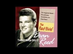 Dean Reed - A Pair Of Scissors (And A Pot Of Glue) (Take 17) (1959)