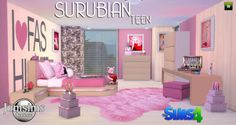 My Sims 4 Blog: 10/24/15
