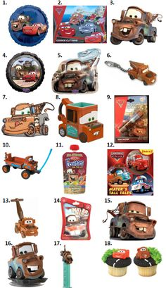 Mater Birthday Party Ideas #KidsParties