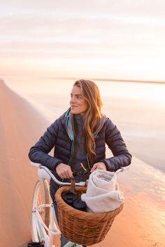 Gal Meets Glam Sunrise Bike Ride On Sullivan's Island #sponsored