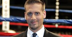 "Max Kellerman ""Floyd has the best chance of beating Pacquiao"""