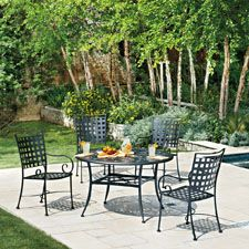 25 Best Iron Collections Images In 2017 Iron Patio Furniture Lawn