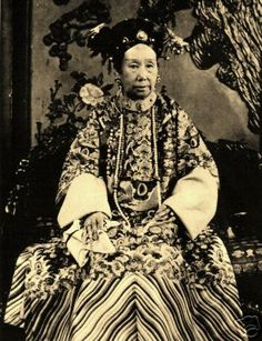 The Fascinating Life of Empress Dowager Cixi (Exclusive)  - August 19, 2016 -  Few queens have life stories as interesting, dramatic and odd as that of the last empress of China—Empress Dowager Cixi (1835-1908).