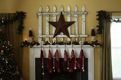 I am sooo excited for my fireplace in our new house :)