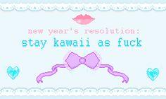 cute kawaii pastel kawaii text offensive text [mermaid]