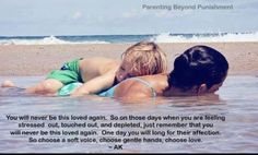 This might be the best piece of #parenting advice I've ever seen. I need to print and see this everyday. #children #kids