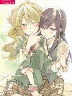 Yuzu & Mei