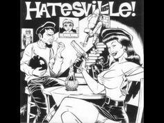 The Boyd Rice Experience || Hatesville! (Full Album) (+playlist)