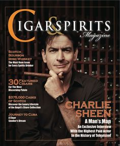 """This is a great issue and awesome cover!  I really found their article """"Seasoning a Humidor"""" quite valuable.  Must read and subscribe!"""