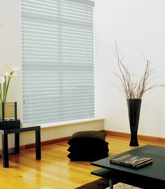 Ventex venetian blinds are made from beautiful soft fabric - gorgeous in bedrooms and living rooms. Indoor Blinds, Venetian, Soft Fabrics, Living Rooms, Bedrooms, Decorating Ideas, Curtains, Beautiful, Home Decor