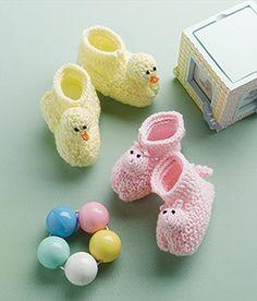 Free pattern from Crochet World
