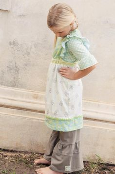 LOVING Swanky Baby Vintage Spring 2013! Awesome lines on their website AND made in the USA!!!!