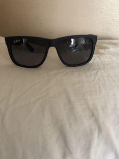 58560c1c0d8 Ray-Ban Sunglasses Matte AUTHENTIC  fashion  clothing  shoes  accessories
